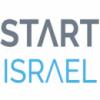 start israel logo