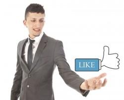 כיצד לפתוח דף עסקי בפייסבוק