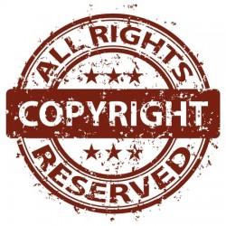 שמירה על זכויות יוצרים ברשת