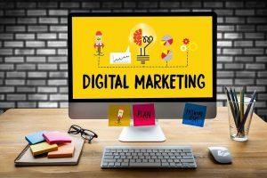 סוכנות פרסום דיגיטלי