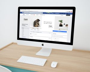 ניהול עמוד פייסבוק באופן עצמאי